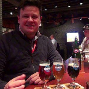 Bélgica: Cervejaria De Koninck – Episódio 155