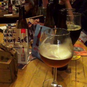 Bélgica: Kulminator com Douglas Merlo – Episódio 154