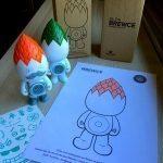 Brewce MC – Concurso no Instagram
