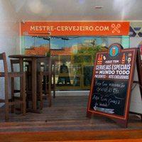 Cerveja artesanal em Aracaju: Inauguração da loja Mestre-Cervejeiro.com
