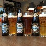 Cervejas de Trigo da Weihenstephaner – Episódio 162