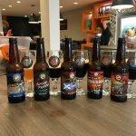 Cervejas Italianas Brewfist – Episódio 163