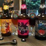 3 Cervejas da banda Velhas Virgens – Episódio 171