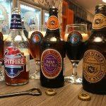 Cervejas Inglesas da Shepherd Neame – Episódio 175