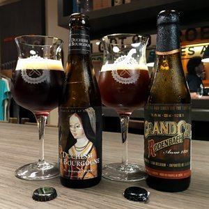 Duelo de Cervejas: Flanders Red Ale – Episódio 173
