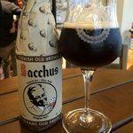 Bacchus-Oud-Bruin