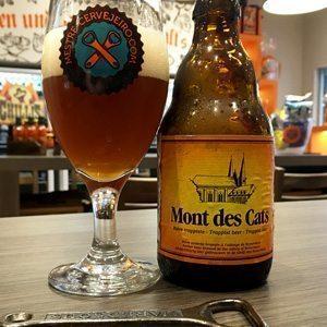 A Cerveja Trapista Francesa Mont des Cats – Episódio 185