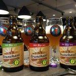 Cervejas sem glúten da Brunehaut – Episódio 198
