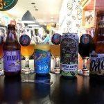 Algumas Novas Cervejas Nacionais – Episódio 200