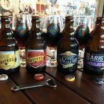 Conheça as cervejas da Kasteel – Episódio 203