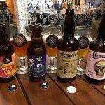 Duelo de Cervejarias: Treze e Elementum – Episódio 204