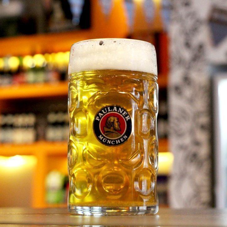 Aproveite a Oktoberfest nas lojas Mestre-Cervejeiro.com