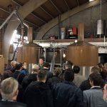 Bélgica: Visita à Brasserie de la Senne – Episódio 205
