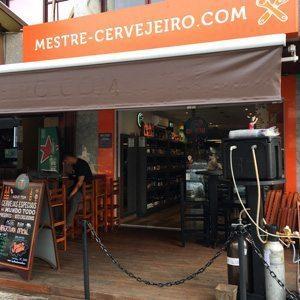 Mestre-Cervejeiro.com Barra da Tijuca está em casa nova
