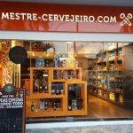 Mestre-Cervejeiro.com inaugura primeira loja em Natal