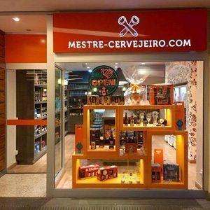 Mestre-Cervejeiro.com inaugura segunda loja em Porto Alegre