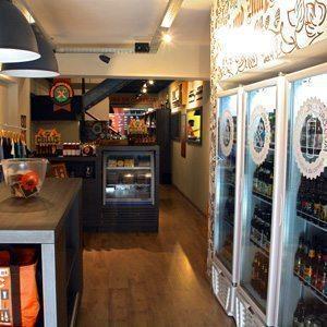 Mestre-Cervejeiro.com inaugura quarta loja no Rio de Janeiro