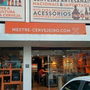 Mestre-Cervejeiro.com abre sua primeira loja em São Carlos