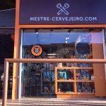 Mestre-Cervejeiro.com inaugura segunda loja em Brasília