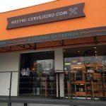 Sorocaba recebe primeira loja do Mestre-Cervejeiro.com