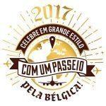 Regulamento: 2017 – Celebre em grande estilo com um passeio pela Bélgica