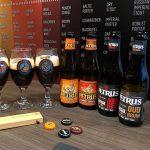Cervejas belgas da Petrus – Episódio 213