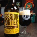 Mestre-Cervejeiro.com relança Session Porter em garrafa de 600 ml