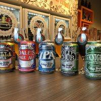 Cervejas americanas da Oskar Blues – Episódio 220