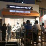 Cerveja artesanal em Salvador: Inauguração da loja Mestre-Cervejeiro.com