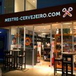 Cerveja artesanal em Araraquara: Inauguração da loja Mestre-Cervejeiro.com