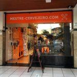 Cerveja artesanal em Bauru: Inauguração da loja Mestre-Cervejeiro.com