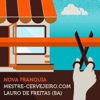 Lauro de Freitas ganhará primeira unidade da rede Mestre-Cervejeiro.com