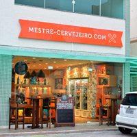 Cerveja artesanal em Lauro de Freitas: Inauguração da loja Mestre-Cervejeiro.com