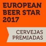European Beer Star 2017: Cervejas premiadas