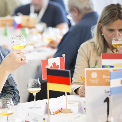 Brussels Beer Challenge 2020 vai acontecer. Inscreva as suas cervejas!